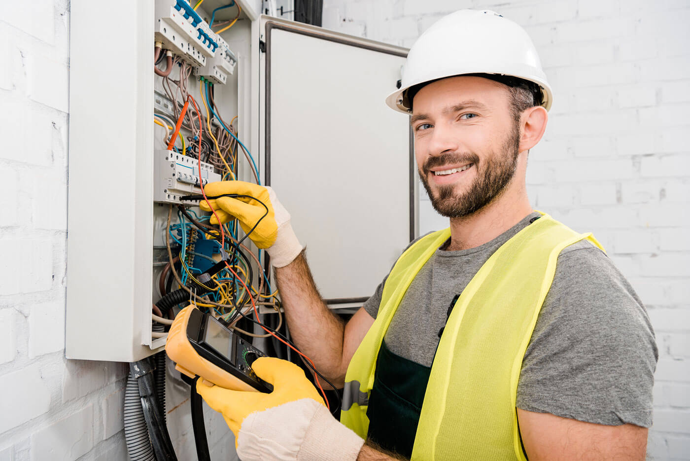 Viticon Electrical Services