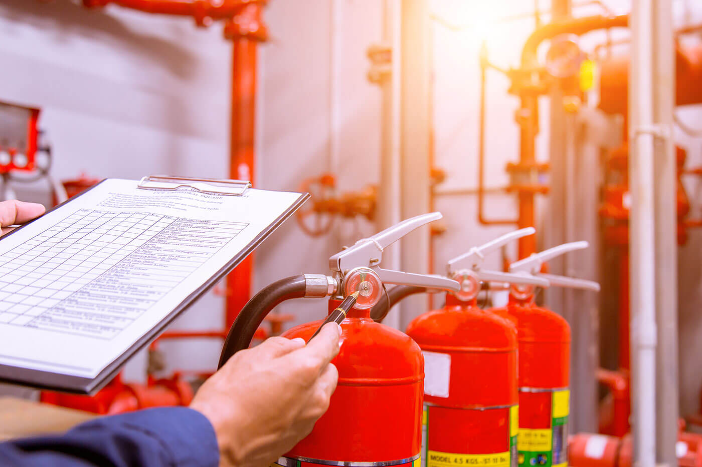 Tips on Choosing the Right Fire Protection Contractor in Brisbane